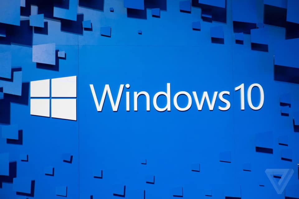 Update to Windows 10