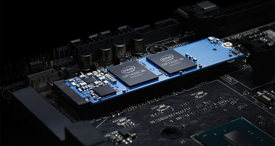 Intel Optane Memory (16GB)