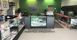 Virtual PCs Toledo OH