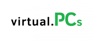 Virtual PCs Logo